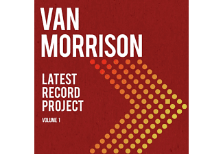 Van Morrison - Latest Record Project Vol.1 (Deluxe) [CD]