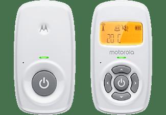 MOTOROLA Audio Babyphone mit Display MBP24