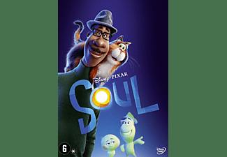 Soul - DVD