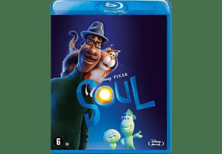 Soul - Blu-ray