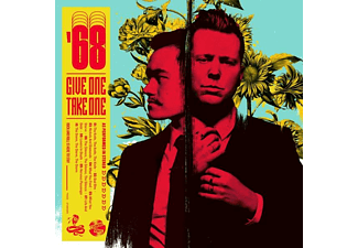 Sixty Eight - Give One Take One  - (CD)