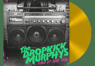 Dropkick Murphys - TURN UP THAT DIAL  - (Vinyl)