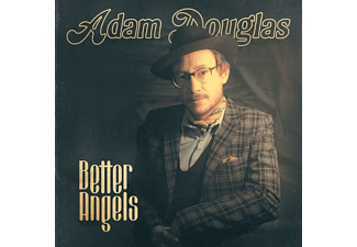 Adam Douglas - Better Angels  - (CD)