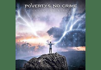 Poverty's No Crime - A SECRET TO HIDE  - (Vinyl)