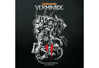 Kyd Jesper - VERMINTIDE 2 O.S.T. (2LP)  - (Vinyl)