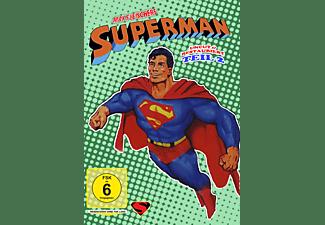 Superman - Max Fleischers Superman - Season 2 [DVD]