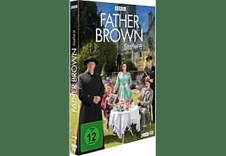 Father Brown - Staffel 8 DVD