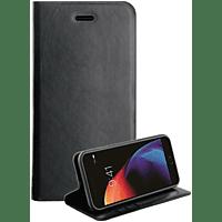 VIVANCO Premium Wallet, Book Cover für iPhone SE (2. Gen) / 8 / 7 / 6s