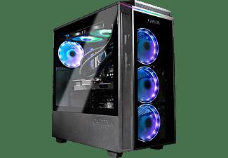CAPTIVA G29IR 21V1, Gaming PC, 64 GB RAM, 2 TB SSD, 2 TB SSD, Radeon RX 6900 XT 16GB, 16 GB