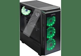 CAPTIVA G19AG 21V1, Gaming PC, 16 GB RAM, 1 TB SSD, 2 TB HDD, RTX 3070 8GB, 8 GB
