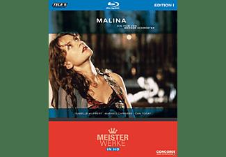 Malina Blu-ray