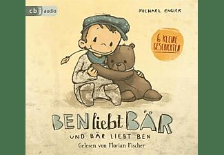 Michael Engler - Ben liebt Bär... und Bär liebt Ben  - (CD)