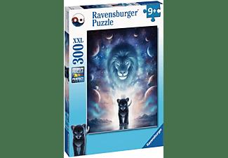 RAVENSBURGER Dream Big! Puzzle Mehrfarbig