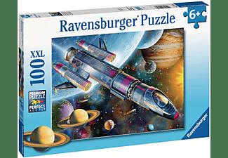 RAVENSBURGER Mission im Weltall Puzzle Mehrfarbig