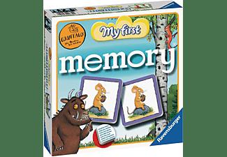 RAVENSBURGER Gruffalo My First memory® Kinderspiel Mehrfarbig