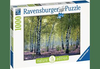 RAVENSBURGER Birkenwald Erwachsenenpuzzle Mehrfarbig