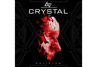 Seventh Crystal - Delirium (ltd. Red Vinyl)  - (Vinyl)