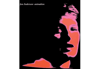 Jon Anderson - ANIMATION  - (CD)