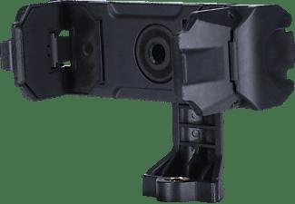 ROLLEI Smartphone Halter 2 Smartphone Halterung, Schwarz, Höhe offen bis 108 mm