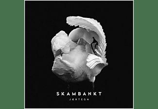 Skambankt - Jaertegn (Black Vinyl)  - (Vinyl)