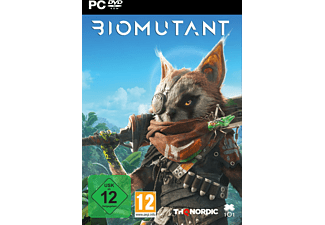 Biomutant - [PC]