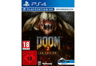 DOOM 3: VR Edition - [PlayStation 4]