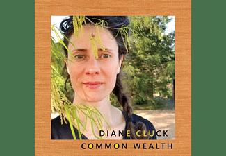 Diane Cluck - COMMON WEALTH  - (Vinyl)