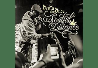 Devin The Dude - SOULFUL DISTANCE  - (Vinyl)