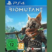 Biomutant - [PlayStation 4]