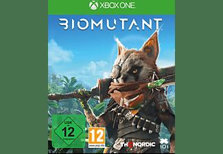 Biomutant - [Xbox One]
