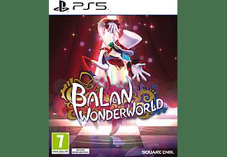 Balan Wonderworld FR/NL PS5