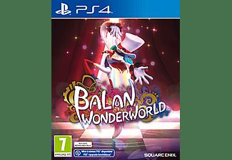 Balan Wonderworld FR/NL PS4