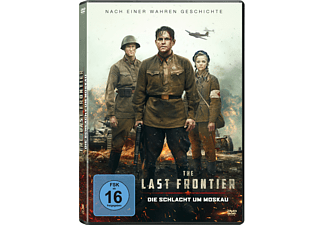 The Last Frontier - Die Schlacht um Moskau DVD