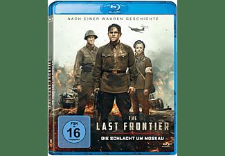 The Last Frontier - Die Schlacht um Moskau Blu-ray