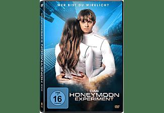 Das Honeymoon-Experiment DVD