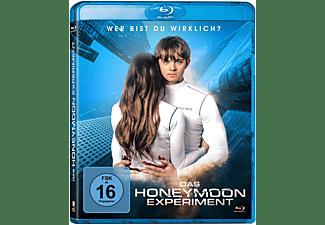 Das Honeymoon-Experiment Blu-ray