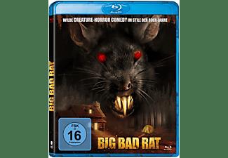 Big Bad Rat Blu-ray