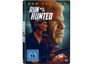 Run with the Hunted DVD