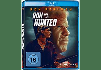 Run with the Hunted Blu-ray