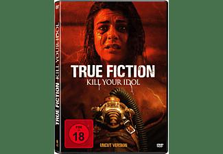 True Fiction - Kill Your Idol DVD