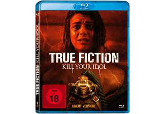 True Fiction - Kill Your Idol Blu-ray