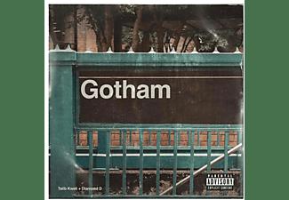 Gotham (talib Kweli & Diamond D) - Gotham  - (CD)