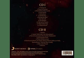 Dartagnan - Feuer & Flamme  - (CD)