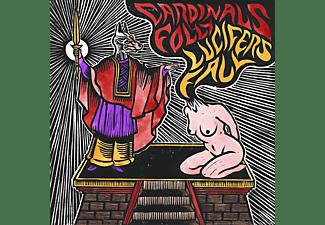 Cardinals Folly, Lucifer's Fall - SPLIT (VINYL)  - (Vinyl)