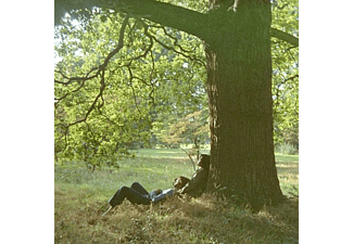 John Lennon - Plastic Ono Band (Dlx.2LP)  - (Vinyl)