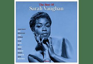 Sarah Vaughan - BEST OF  - (Vinyl)