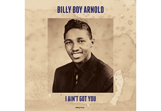 Billy Boy Arnold - SINGLES COLLECTION  - (Vinyl)
