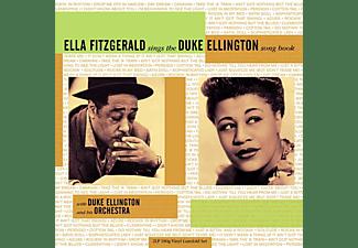 Ella Fitzgerald - SINGS THE DUKE ELLINGTON SONGBOOK  - (Vinyl)