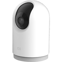 XIAOMI Mi 360° Home Security Camera 2K Pro weiß, Überwachungskamera, Auflösung Video: 2304x1296 Pixel