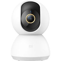 XIAOMI Mi 360° Home Security Camera 2K, Überwachungskamera, Auflösung Video: 2304x1296 Pixel